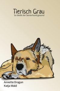 Buchcover Tierisch Grau